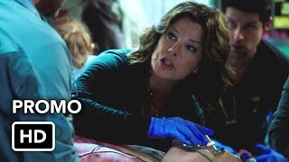 "Code Black 3x03 Promo ""La Familia"" (HD) Season 3 Episode 3 Promo"