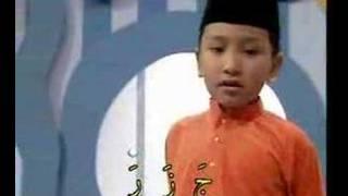 Muslim Kid School 11 of 14