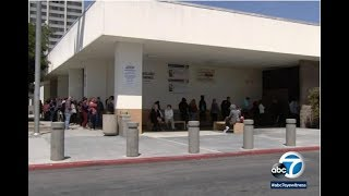CALIFORNIA LAWMAKERS SET UP SECRET DMV OFFICE SO THEY DON