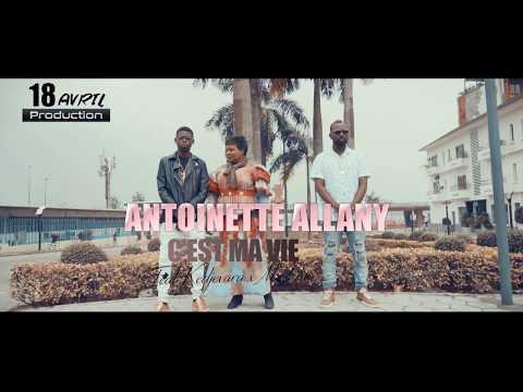 Xxx Mp4 ANTOINETTE ALLANY C EST LA VIE Feat KEDJEVARA MC ONE CLIP OFFICIEL 3gp Sex