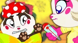 No No Baby Song for Kids | Panda Bo Nursery Rhymes & Kids Songs