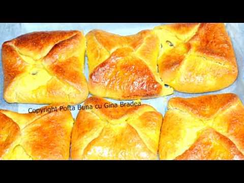 Branzoaice poale-n brau (reteta traditionala)