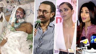 Bollywood SAD Reactions On Irfan Khan