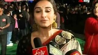 Vidya Balan married to SRK?