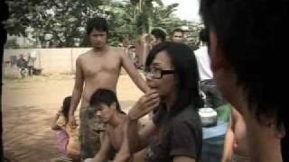 Behind The Scene: Action Scene Part -2