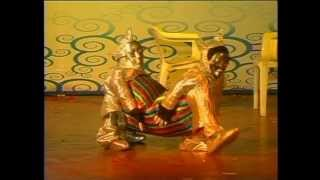 Mando India 14th Annual Day 2012 - Vara Vara Poochandi by Anbumalar