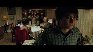 Harry Potter and the Prisoner of Azkaban - Clip