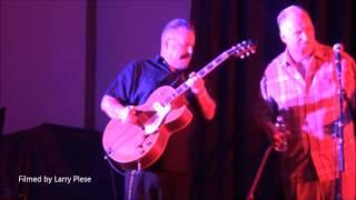 John Clifton Blues Band (Full Set) 2016