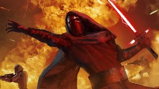 'Feel The Power of The Darkside'   1 Hour of Powerful Dark Epic Music Mix