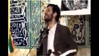 ده تا از بهترین سوتی های احمقانه احمدی نژاد خر