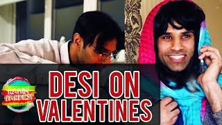 Pardesi On Valentines | Rahim Pardesi | Best Pakistani Dramas