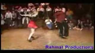 pashto mast saaz with mast dance