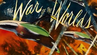Top 10 Sci-Fi Movies of the 1950s