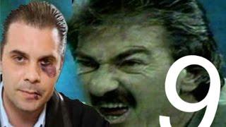 9 Broncas de Comentaristas Mexicanos