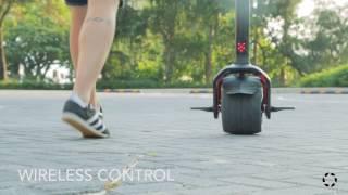 Kiwano KO1 Electric Scooter