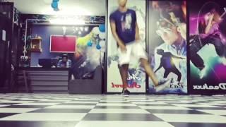 Mar Gaye | Raftaar | Sunny leone | Dance Choreography | Abhishek Soni | The HAC
