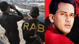 এবার সালমান শাহ হত্যা মামলা যে কারণে তদন্ত করবে র্যাব ! Salman Shah murder case news !