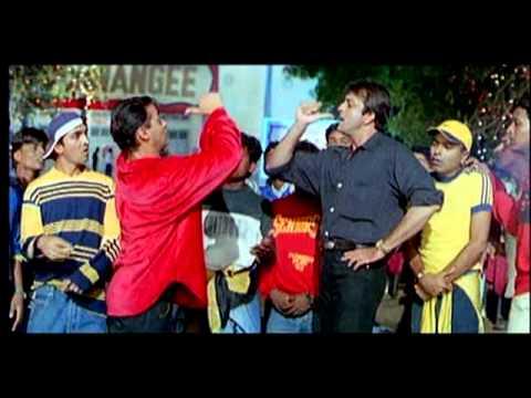 Chal Mere Bhai full Song   Salman Khan   Sanjay Dutt