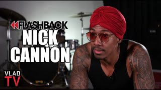 Nick Cannon: They Still Won't Let Me on Sway Because of Eminem Beef (Flashback)