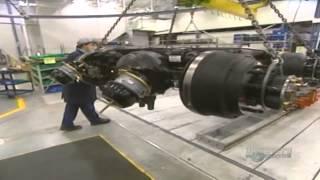 How Its Made: Trucks