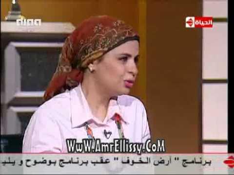 بوضوح الصلح بين ام وبناتها وطليقها بعد خصام دام ٤ سنوات مع د.عمرو الليثي