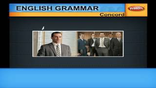 English Grammar Lessons: Tense, Concord, Auxiliaries | where to use Shall, Should and more words