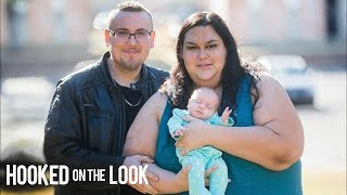 700lb BBW to 465lb Proud Mum | HOOKED ON THE LOOK