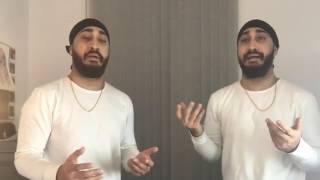 Jus reign bad and boujee - migos x lil Uzi (Punjabi version)
