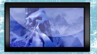 Frozen: Una Aventura Congelada -