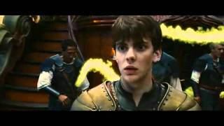 NARNIA 3 OFFICIAL TRAILER HD