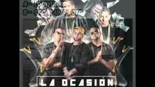 La Ocacion - De la ghetto ft. Arcángel Ozuna y Anuel