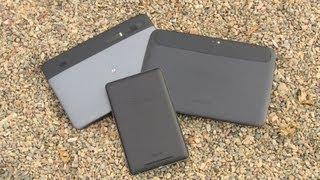 Hardware Comparison: Nexus 10 vs. Nexus 7 vs. Motorola Xoom   Pocketnow