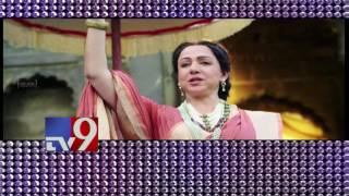 Balakrishna and Shriya on