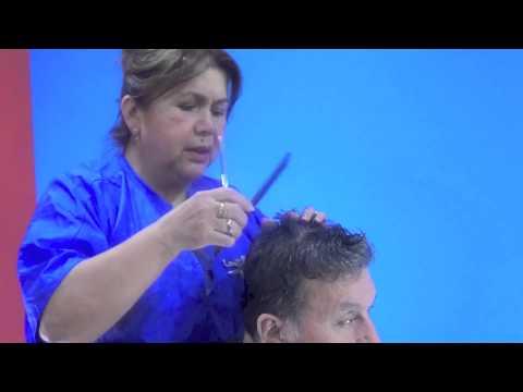 Cortes de Cabello para hombres 2 de 2 Corte Clásico Ejecutivo Como cortar o cabelo de um homem 2
