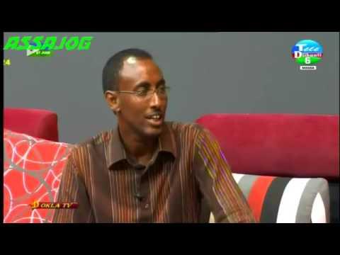 Djibouti: DOKLA TV avec Sadia Mahamoud                        03/06/2016