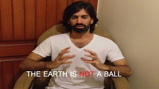Fake World Reality Part 1 (The Earth is Flat - There is No Curvature)