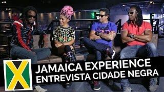 Jamaica Experience # 2 | Entrevista Cidade Negra