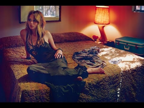 A Girl Under the Influence of Love - Jennifer Lawrence's Movie