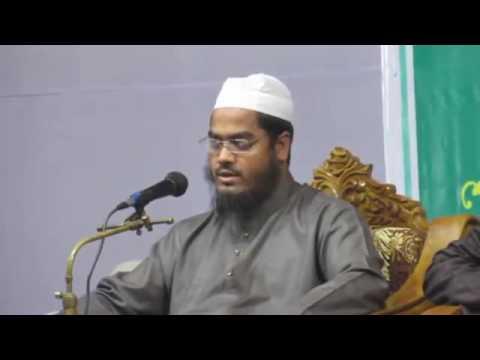 Hafizur Rahman Siddiki জাকির নায়েক সম্পর্কে, Bangla Waz HD হà¦