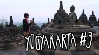 [INDONESIA TRAVEL SERIES] Jalan2Men 2012 - Yogyakarta - Episode 3