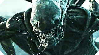 ★ Watch the New ALIEN Movie Trailer! [Horror]