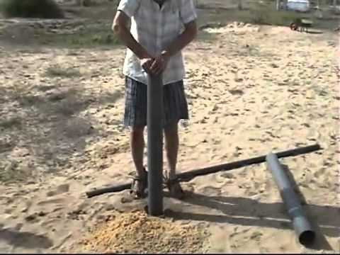 How to Drill Your Own Water Well 1