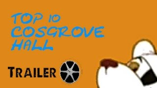 *TRAILER* Top 10 Cosgrove Hall Productions