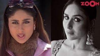 Kareena Kapoor Khan REVISTS her Poo avatar from