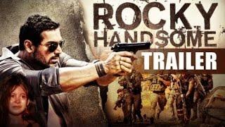 الفيلم الهندي Rocky 2016 مترجم للعربية HD