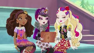 Ever After High | Just Sweet | Chapter 3 | Ever After High Compilation