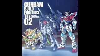 Gundam Build Fighters TRY OST 2 - 21 - Buppigan