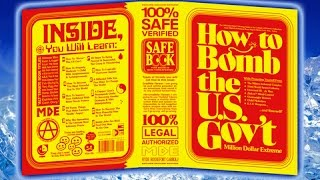 HOW TO BOMB THE U.S. GOV'T UNBOXING