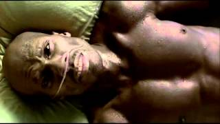 50 cent All Things Fall Apart trailer (2013)