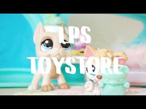 LPS Toy Store